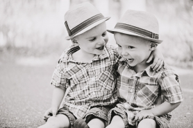 Twin Boys |Lifestyle Child Photography | Carlin Anquist Photography