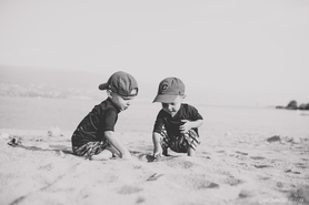 Kids Beach Photos | Lifestyle Family Photography | Summerland Okanagan Valley